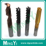 Custom High Quality Various Shape Aluminum End Mill