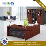 Forniture di ufficio moderne L Tabella dell'ufficio esecutivo di figura (HX-GD038C)