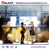Écran de location polychrome extérieur d'Afficheur LED pour le concert P3.91/P4.81/P5.95 avec le panneau léger