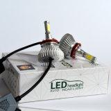 LED車のヘッドライトのSunfowerより安いH9の穂軸自動LEDのヘッドライト