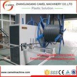Ligne d'extrusion de production de pipe de faisceau de silicones de HDPE