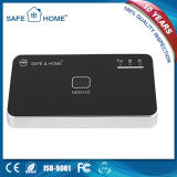 Système intelligent d'alarme GSM Smart Home sans fil
