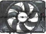Автоматический агрегат конденсатора AC охлаждающего вентилятора радиатора на Мерседес 2045000293