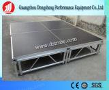 Struttura portatile della fase di vendita calda della Cina per la fase esterna di evento di evento di concerto