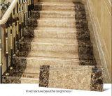 Nuevo azulejo de la porcelana por las escaleras en China