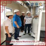 Máquina mezclada seca especial en contenedor movible de la producción del mortero