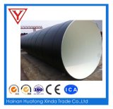 isolation 3PE et pipe anti-corrosive