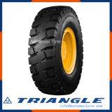 Tb566s Volquete Triángulo del servicio de neumáticos OTR