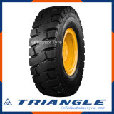 Tb566s 덤프 트럭 서비스 삼각형 OTR 타이어