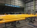 Транспортер винта цемента Sicoma для Dia силосохранилища цемента. 407mm