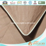 Dekbed van /Synthetic van het Dekbed van de Vezel van de Polyester van de luxe het Holle