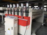 El panel hueco experimentado de PP/PC que hace la máquina