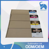 Tinta de sublimación Corea Seb de alta calidad para impresora Dx-4/5