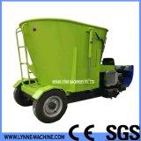 China máquina de mistura de fornecimento de Feno Seco na alimentação animal