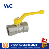 Кислородный цилиндр латунные газового клапана (VG-A62071)