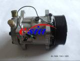 シボレーMalibu Pxe16 5pk 124mmのための自動空気調節AC圧縮機