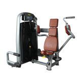 Máquina comercial da borboleta do edifício de corpo do equipamento da aptidão da ginástica