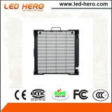 Peso ligero con la visualización de LED transparente del alquiler de la maneta P3.9-7.8mm de interior