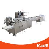 Linha cheia máquina descartável da produção da seringa