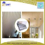 Espulsione moderna dell'angolo delle mattonelle del soffitto del PVC della plastica che fa macchina