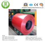 A Descascar-Cor de aço Prepainted revestiu a bobina de aço