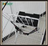 Piezas de plástico Carrito de compras Carrito Cinturón de seguridad para asiento infantil