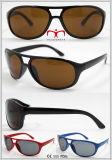Promation 고아한 남녀 공통 플라스틱 색안경 (WSP508257)