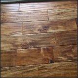 Calidad Engineered Flooring Acacia (Handscraped UV laca)