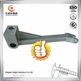 Qingdao OEM Sand Aluminium Casting Agricultural Parts