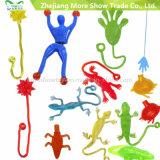 Atacado TPR Sticky Toys Party Favors Novidade Brinquedos para crianças