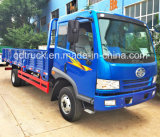 Precio bajo Waw de FAW carro del cargo de 8 toneladas