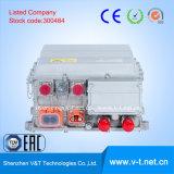 V&T intelligent Elektrisch voertuig & het Hybride Controlemechanisme van de Motor van de Aandrijving van het Voertuig