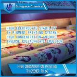 Загустка печатание высокой концентрации (TH-60)