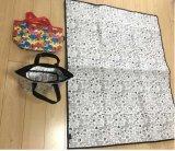 Циновка /Bag пляжа пикника мероприятий на свежем воздухе водоустойчивая