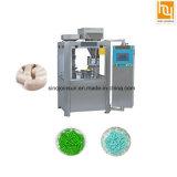 Njp 600c 높은 능률적인 캡슐 충전물 기계장치