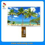 1024*600p 10.1 Bildschirmanzeige-Touch Screen des Zoll-TFT LCD mit Stiften der Lvds Schnittstellen-60