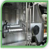 Máquina de etiquetado del encogimiento de la funda de la producción de la bebida
