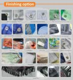 Drapeaux polychromes brillants de tissu de polyester (SS-SF-82)