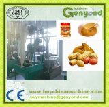 Высокая эффективная производственная линия затира арахиса