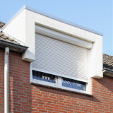 Laminación de automatización de persianas, cortinas de la ventana