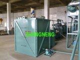 Machine de recyclage d'huile moteur, équipement de distillation d'huile de base