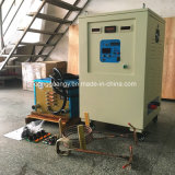 Équipement de chauffage à induction thermique pour tuyauterie en acier
