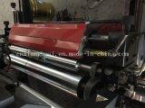 Impresora multi de alta velocidad de Flexo del color para la película del papel de rodillo