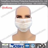 medizinische chirurgische 2ply Gesichtsmaske mit Earloop