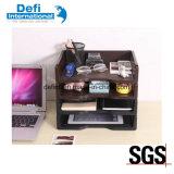 Plastikbüro-Schreibtisch-Ablagekasten