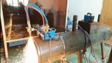 macchina di smussatura portatile di alta qualità e poco costosa di taglio magnetico del tubo