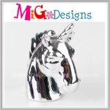 Batería de moneda de cerámica del unicornio del laminado del regalo del día de los niños del OEM