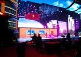 visualización de LED de interior ligera P6.25 de 500X500m m