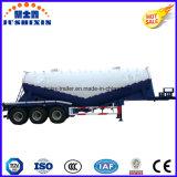 3axle 45m3 대량 화물 또는 시멘트 또는 공용품 분말 유조선 또는 반 유조 트럭 트랙터 트레일러