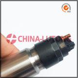 L'injecteur Injecteur-Courant de longeron d'essence diesel de pièce de rechange d'engine a reconstruit 0-445-120-078